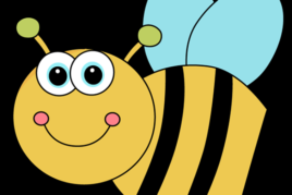 Brainy Bee